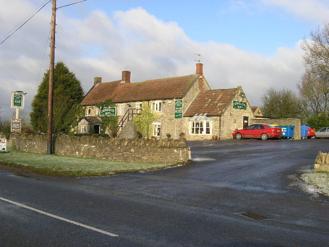 Codrington Arms, Codrington (Wapley) South Gloucestershire