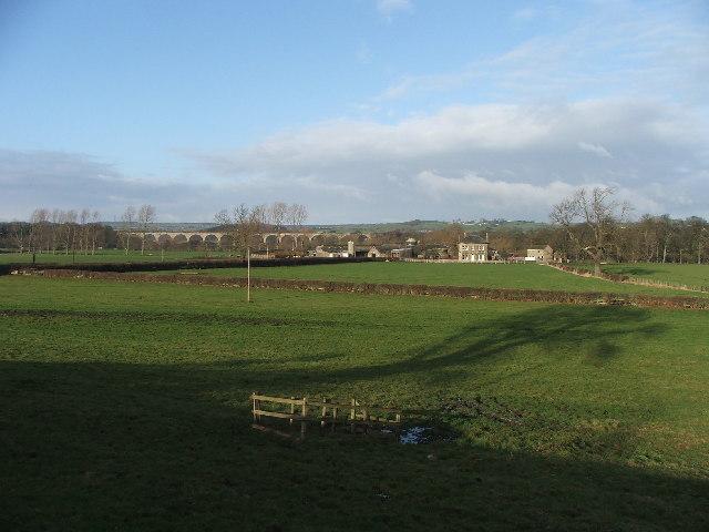 Mill Farm.