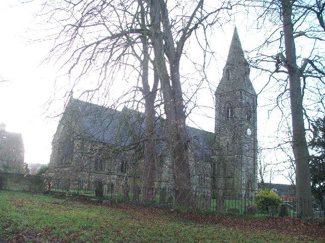 St Peters, Arthington.