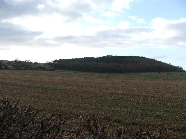 Rawden Hill.