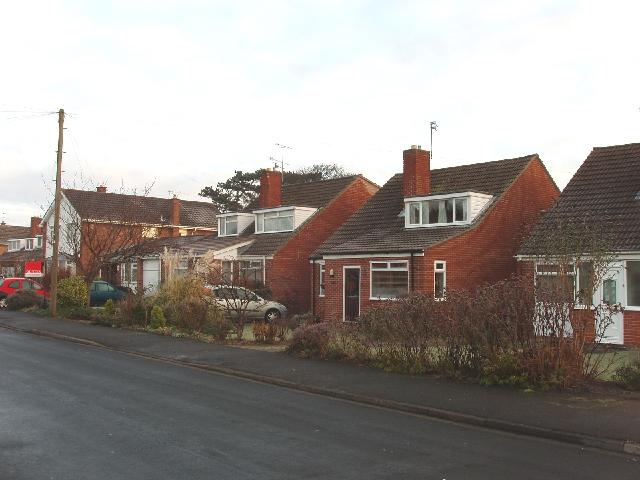 Beechwood Drive, Formby