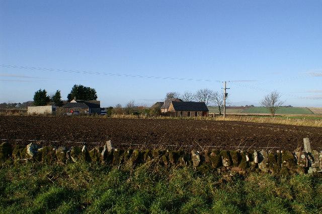 New Barns Smithy & Anston Smithy