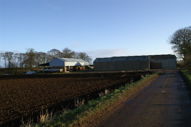 Newbarns Farm