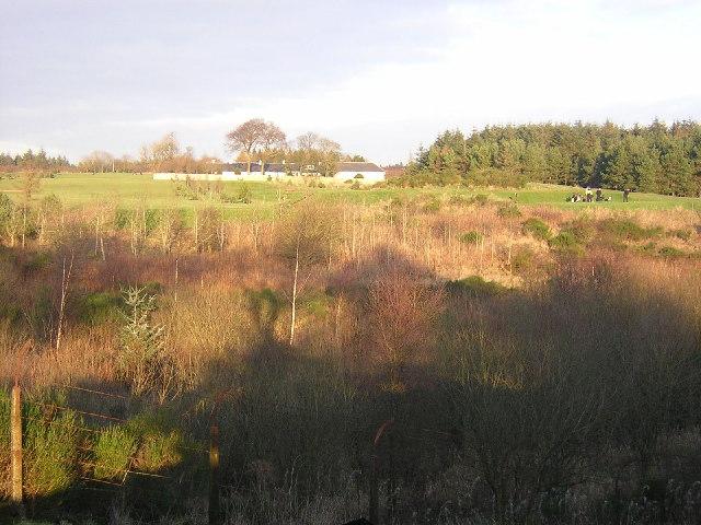 Muir Farm