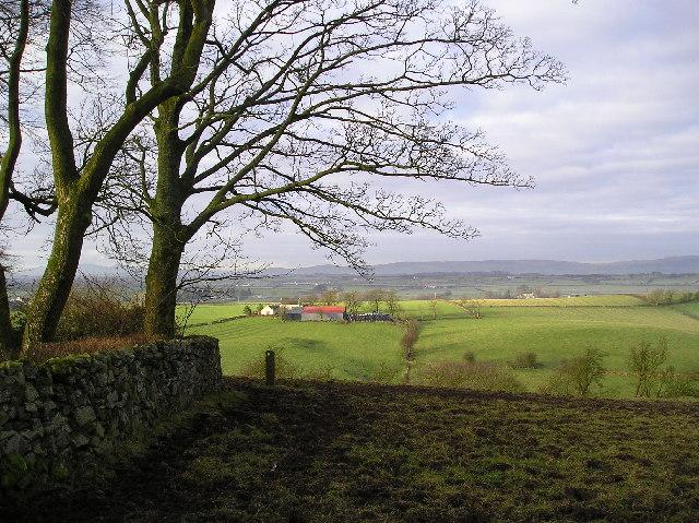 Ravenslie Farm