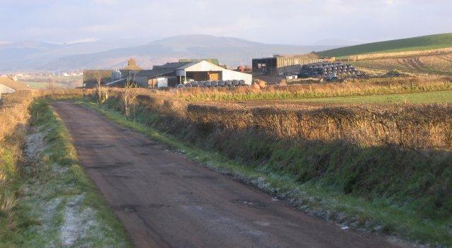 Bell House Farm.