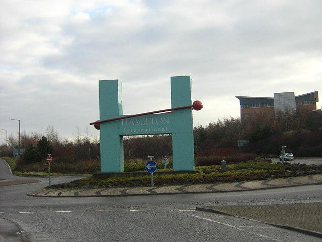 Hamilton International Technology Park