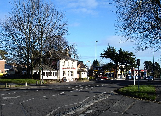 The Kentish Yeoman, Bearsted
