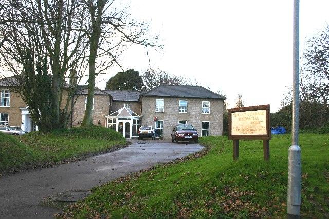 Retirement Home, Hopton