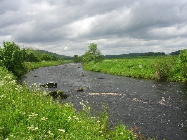 River Deveron, near Huntly