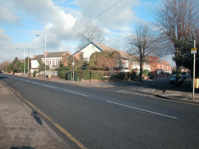 West Bridgford