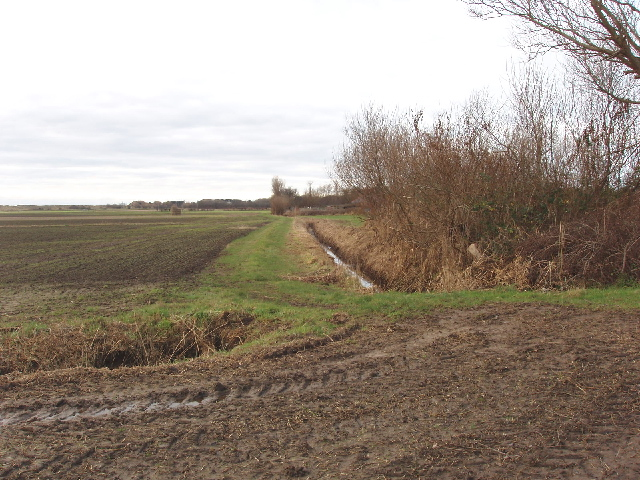 Marsh Farm, Formby