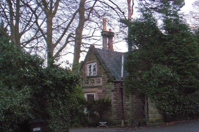 Lodge, Alderley Edge