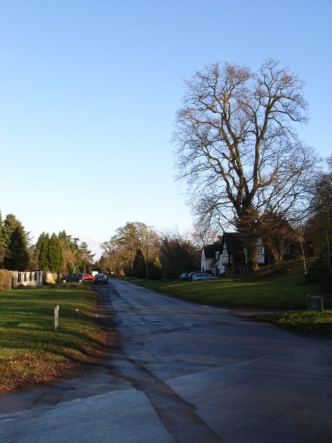 Old Bath Road, Sonning