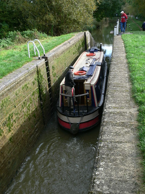Bakers Lock