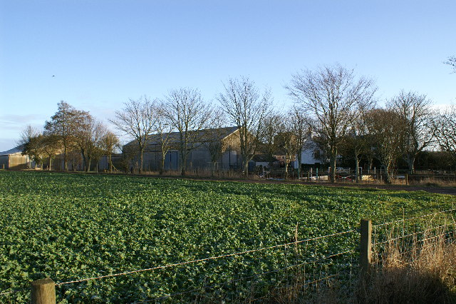 Inchock Farm