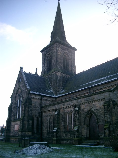 St Mary's Church, Garforth
