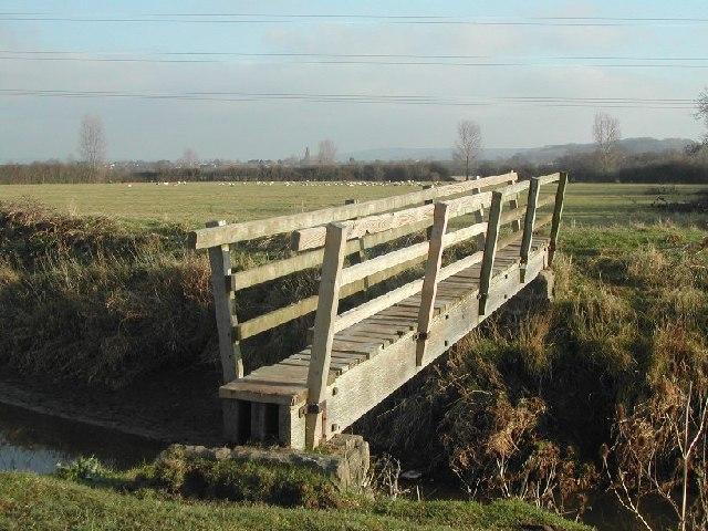Pilhay Bridge