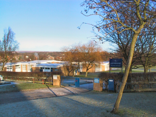 Ladybridge Primary School