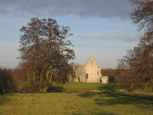 Newark Priory