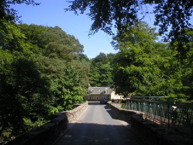 Bridge of Feugh