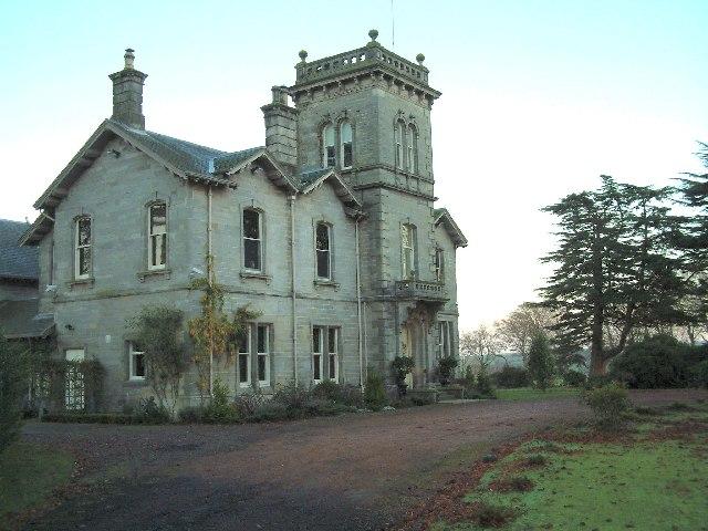 Seggie House