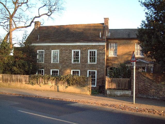 St Dunstan's Church Centre