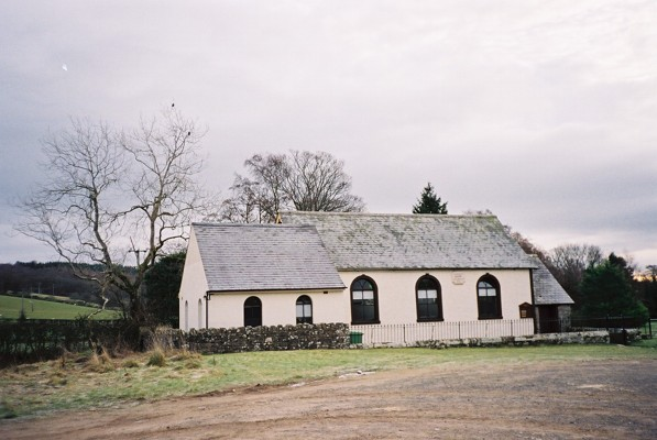 Caldbeck Methodist Church
