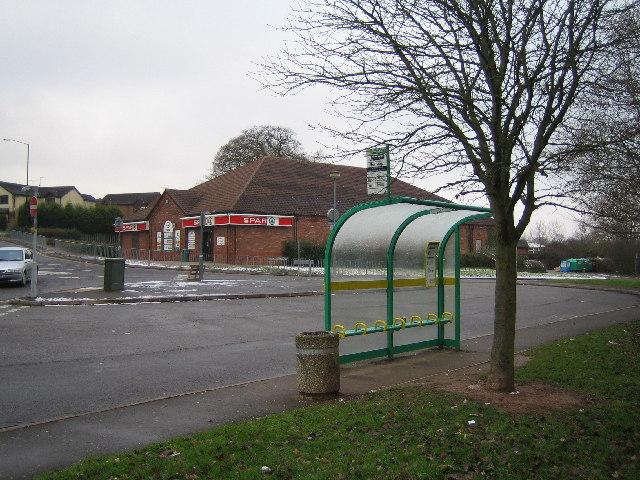 Parkhill Bus Terminus