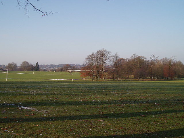 Stoke Park, Guildford