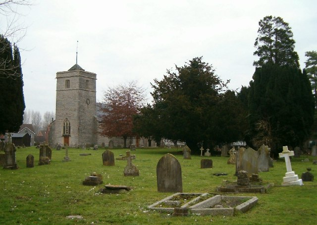 Street Parish Church