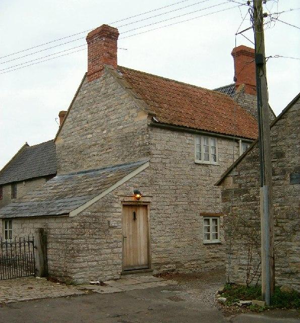 Clerks Cottage