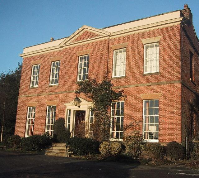 Rivington Hall
