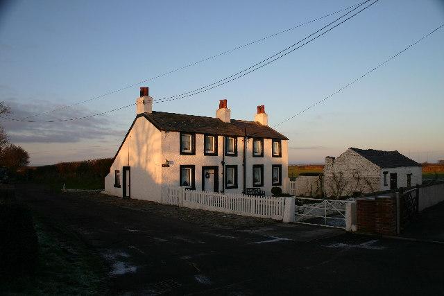 Farmhouse, Calvo
