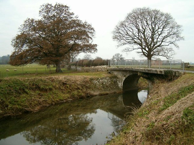 Wallyer's Bridge