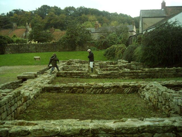 Piercebridge Roman Fort