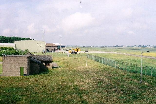 RAF Wattisham, 22 Sqn SAR