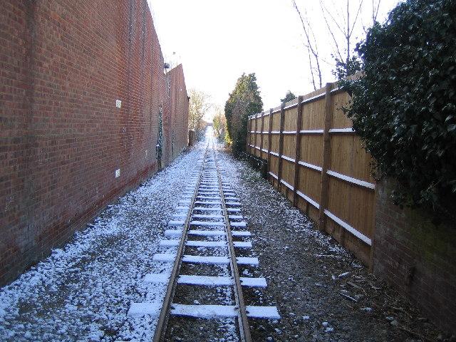 Leighton Buzzard: Narrow gauge railway