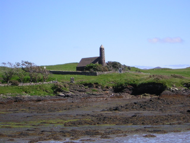Canna: Church of Scotland
