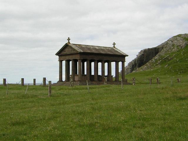 Rum: Mausoleum