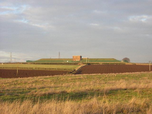 East Rogerton Service Reservoir