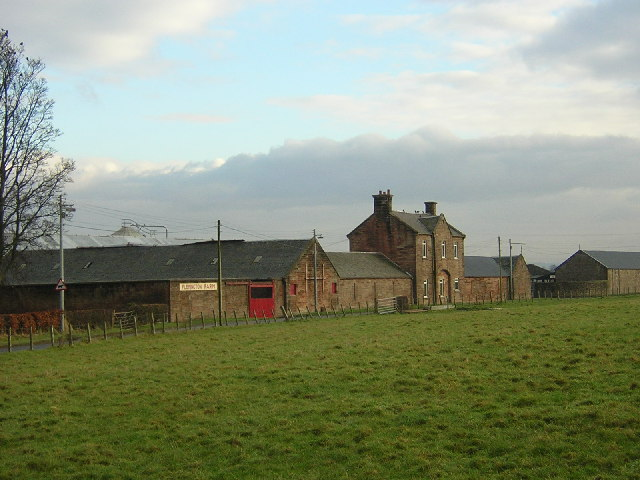 Flemington Farm