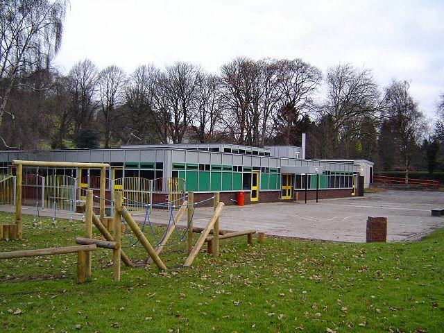 Dinas Powys Primary school