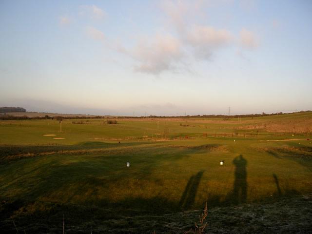 Hampshire Golf Club