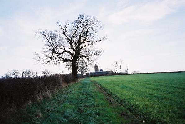 Bulman Hill