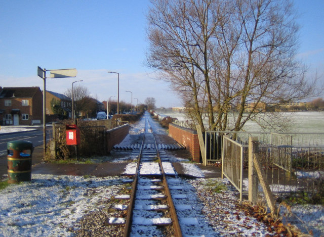 Leighton Buzzard: Narrow gauge railway