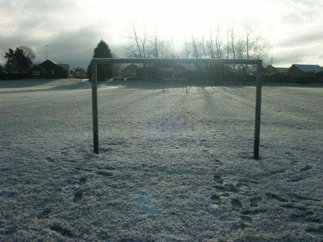 Playing Field, Haydon Hill