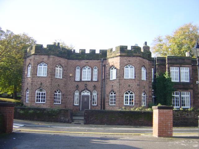 Childwall Abbey Inn