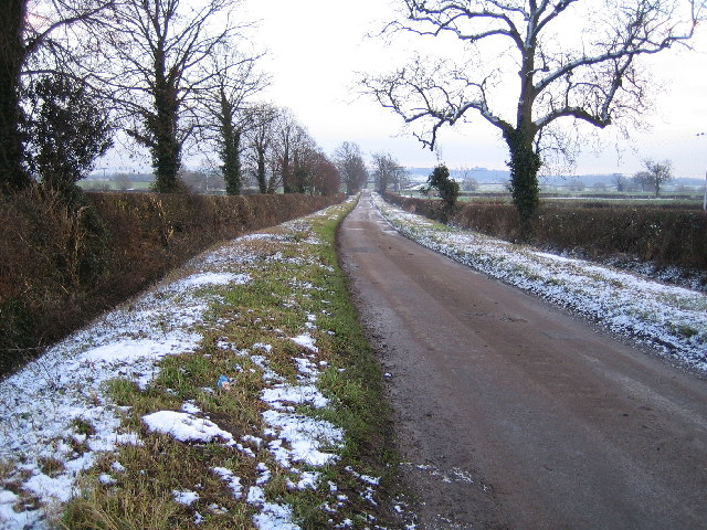 Ascott: Well Lane