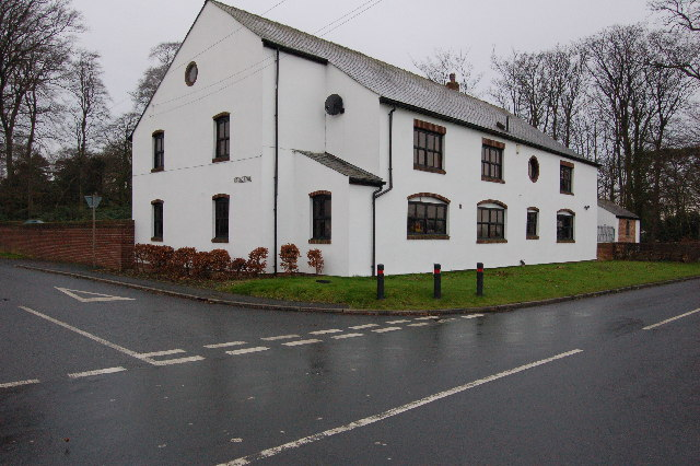 Elswick Lodge